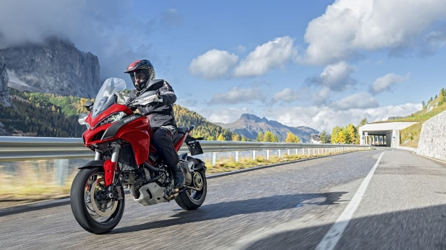 The Ever Red extended warranty programme is valid across all Ducati dealerships in India, starting at Rs 22,000 for the Ducati Scrambler.