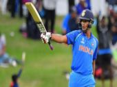2018 ICC U-19 World Cup Final: Manjot Kalra's 101* helps India lift fourth title