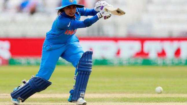 Raj, Mandhana fifties hand South Africa drubbing for 2-0
