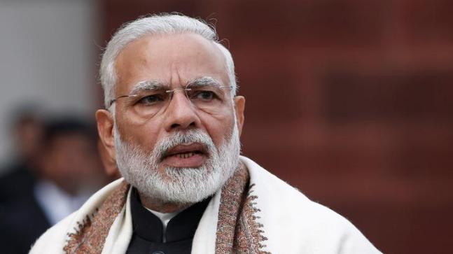 Prime Minister Narendra Modi. Photo: Reuters