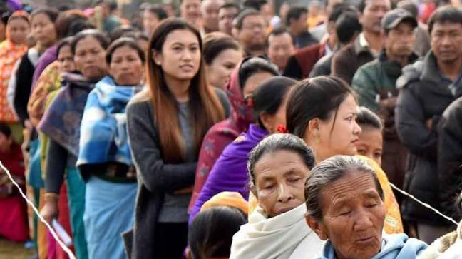 Meghalaya assembly election results 2018: Congress' hattrick or BJP's debut?