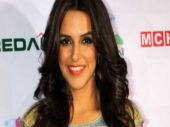 Neha Dhupia lashes out at troll who asks her to 'do more skin show and sex'