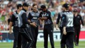 England win thriller but New Zealand advance to T20I tri-series final