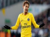 Neymar moving to Real Madrid from Paris St Germain? Well, not yet