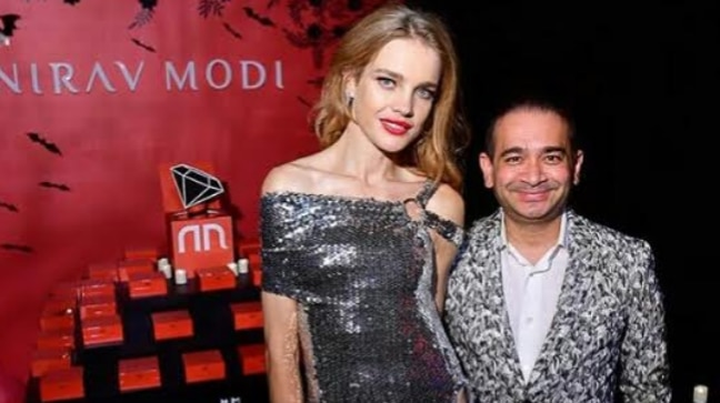 Diamond merchant Nirav Modi has been booked by the CBI in a cheating case. (Photo: Instagram/Nirav Modi Jewels)