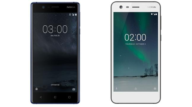 Nokia 3 for Rs 7,499 is worth a buy, Nokia 2 for Rs 4,999