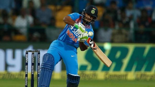 Vijay Hazare Trophy: Rishabh Pant scores century but Delhi loses to HP