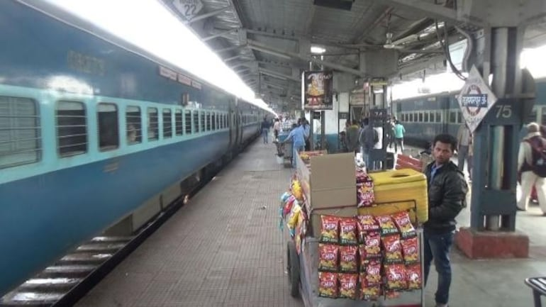 Platform fixing in Bihar: It takes just Rs 100 bribe to change ...
