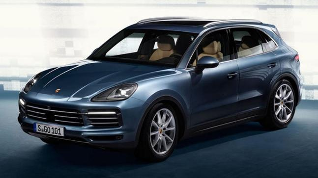 Porsche axes all diesel variants from line-up