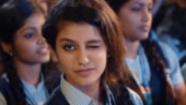 Exclusive: Priya Prakash Varrier took one take to perfect the wink. All you need to know