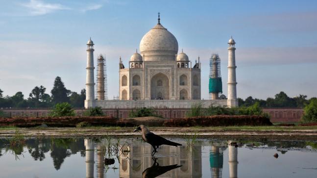 Taj Mahal a tomb, not a Shiva temple: ASI - India News