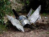 Israeli warplane shot down after striking Iranian targets in Syria