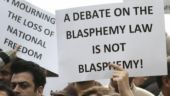 Lahore: Local cleric accuses Christian teenager of blasphemy on social media, mob demand execution