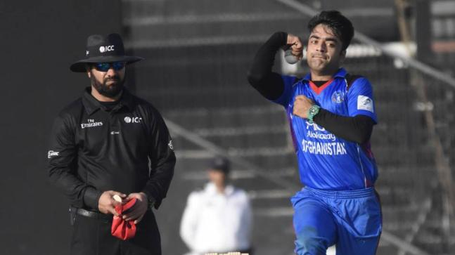 Afghanistan's Rashid Khan becomes youngest captain in cricket history