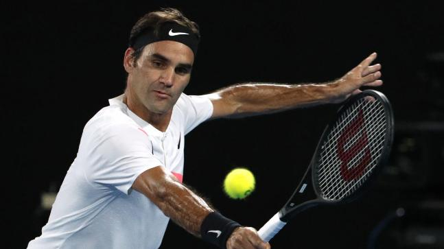 Roger Federer 36 Aims To Become Oldest World No 1 Tennis Player In