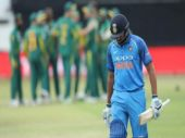 India vs South Africa, 3rd ODI: Rohit Sharma's form not a concern, says Sourav Ganguly