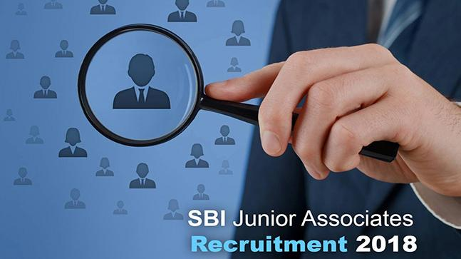 SBI Junior Associates Pre-Exam Training 2018