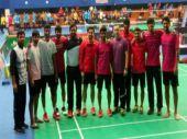 Asian Badminton Championships: Indian men thrash Philippines in opener