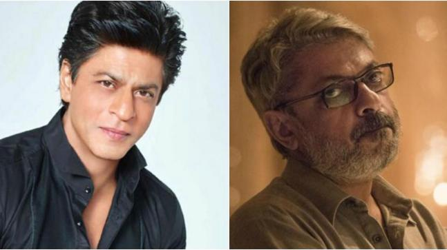 Will we see Shah Rukh Khan in Sanjay Leela Bhansali's next?