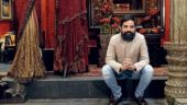 Sabyasachi apologizes for his 'shame on you' comment in an open letter
