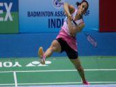India Open: Saina, Sindhu through to quarters; Srikanth stunned