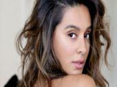 Khatron ke Khiladi contestant Shibani Dandekar's topless picture goes viral on web