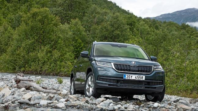 Skoda has, however, is not going to transfer the whole burden on the car buyers, or at least for now.