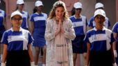 Sophie Trudeau speaks up for gender equality and women empowerment on India trip