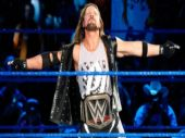 WWE: Jinder Mahal acts like a star, looks like a star, AJ Styles tells India Today