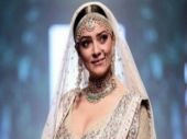 LFW 2018: Sushmita Sen enchants with her Umrao Jaan avatar on the runway