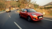 All-new Maruti Suzuki Swift in the finals of 'World Car of the Year 2018' title