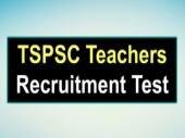 TSPSC teachers recruitment test released at tspsc.gov.in, exam to begin from February 24