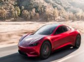 New Tesla-based electric series gets FIA approval