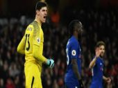Thibaut Courtois ready to sign Chelsea F.C. contract extension