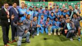 India vs South Africa: India win T20I series to end SA tour on a high