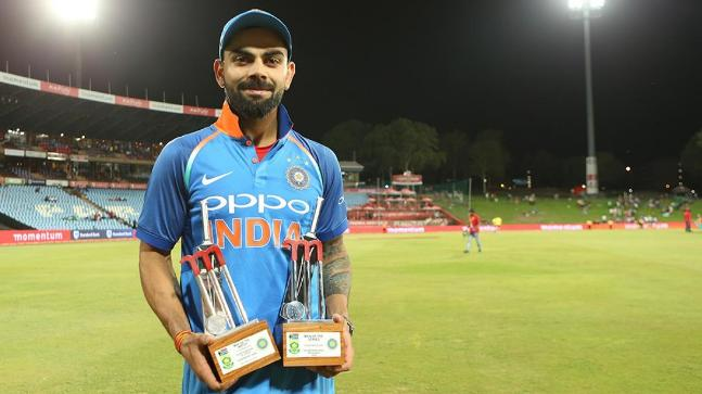 Virat Kohli is the greatest ever ODI player, says Michael Vaughan ...
