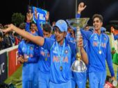 ICC Under-19 World Cup winners India return home: What next for the champions?