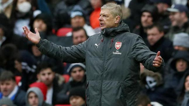 'No accountability' for Arsenal players under Arsene Wenger, says Ian Wright