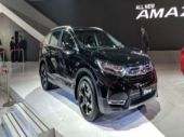 Auto Expo 2018: Honda CR-V diesel, all you need to know