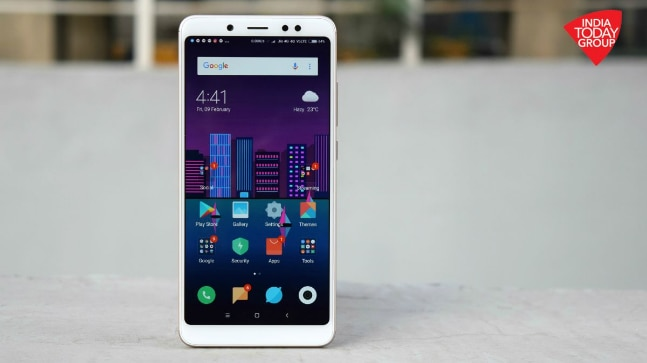 Xiaomi Redmi Note 5 Pro review: With great power comes great