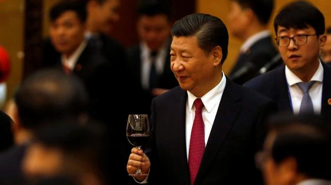 Chinese censors move to block ridicule of 'Emperor' Xi Jinping's power grab