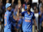 India vs South Africa: Yuzvendra Chahal thanks Kohli, Dhoni for success