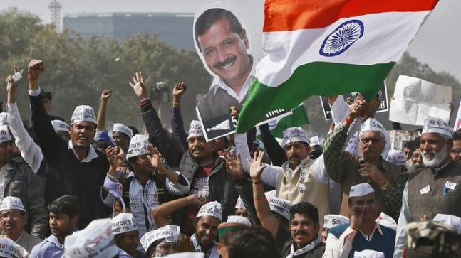 Delhi Government's Crisis: Chief Secretary alleged assaulted by AAP MLAs