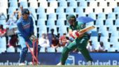 India vs South Africa: Proteas woes against spin continues