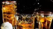 Consuming alcohol can lead to a long life: true or false?
