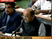 Union Budget: Polls in sight, Finance Minister Arun Jaitley reaches out to farmers