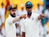 Virat Kohli already at par with most of the greatest captains: R Ashwin