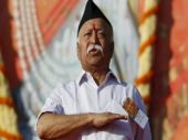 Mohan Bhagwat's comment sparks row: Rahul Gandhi, Congress slams RSS chief, Rijiju hits back