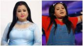 Comedy queen Bharti Singh has come a long way from her Lalli days, these pics are the proof