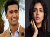 Bhumi Pednekar, Vicky Kaushal make it to Forbes' 30 under 30 list